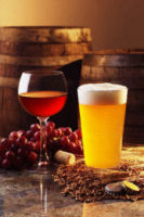 Beer & Wine making at Lakeside Brewing